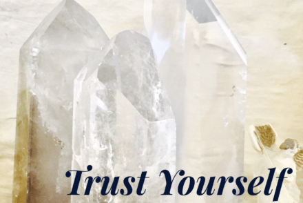 Magical Praxis: Trust Yourself (Divination 1)