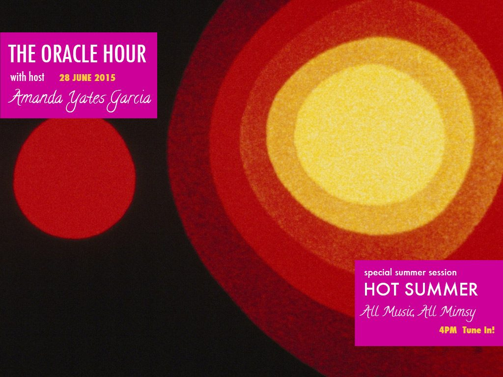 Oracle Hour Summer Mix 2015