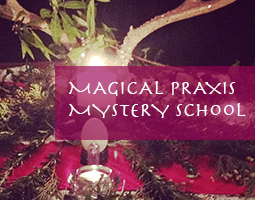 Magical Praxis Mystery School - The Oracle of Los Angeles