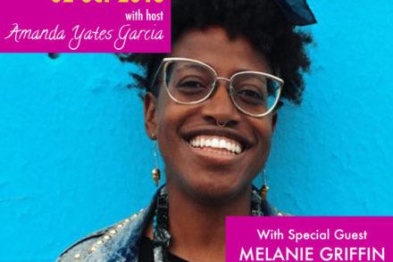 Melanie Griffin flier