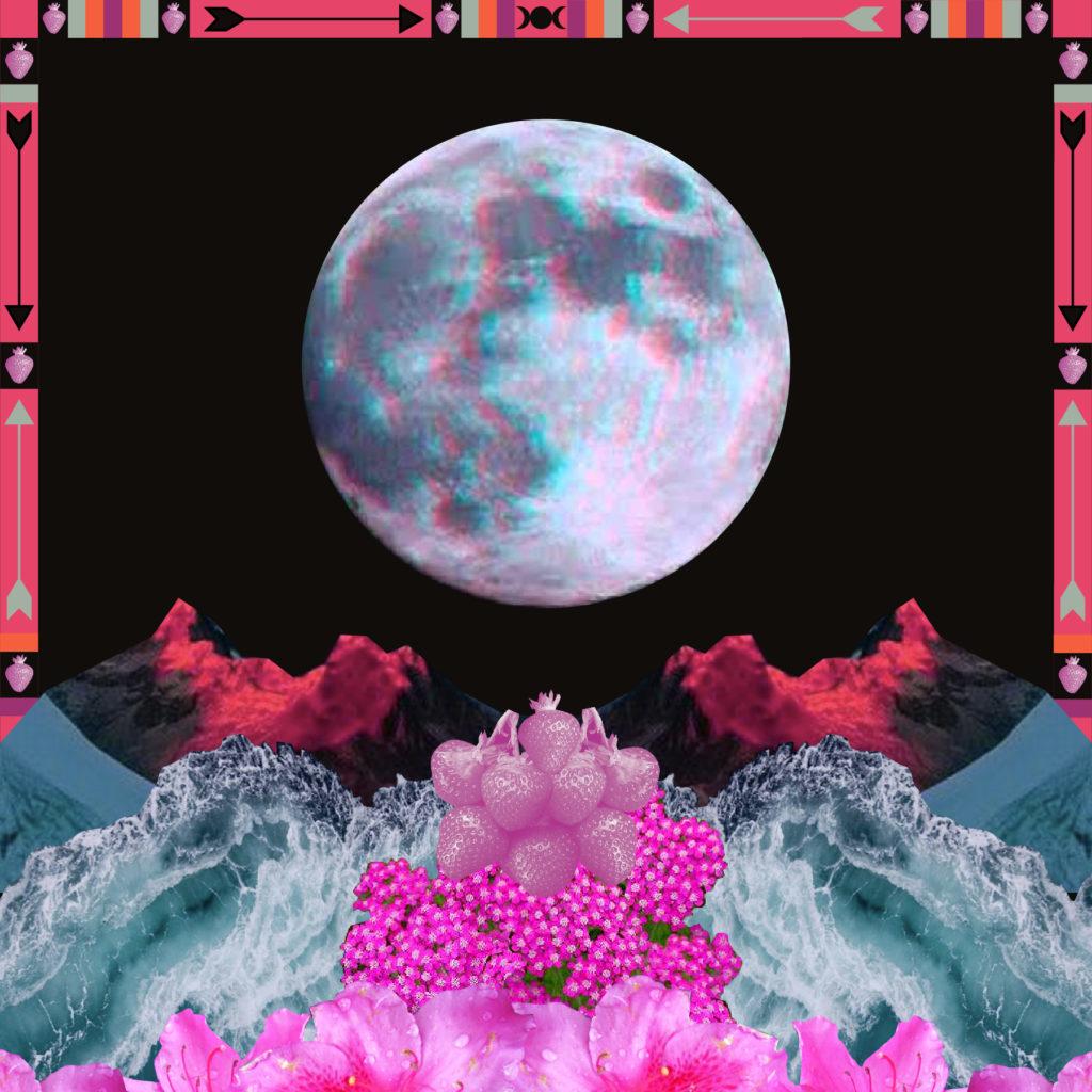 June Moon by Sarah Faith Gottessdiener