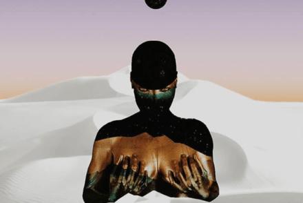 """Image by Antigonaart. """"Sirius"""", 2017."""